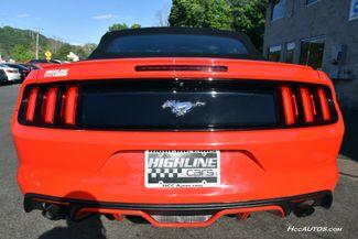 2017 Ford Mustang EcoBoost Premium Waterbury, Connecticut 6