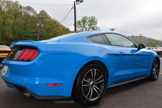 2017 Ford Mustang EcoBoost Premium Waterbury, Connecticut 5