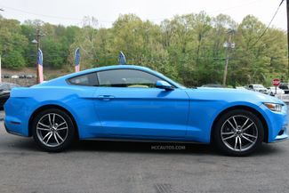 2017 Ford Mustang EcoBoost Premium Waterbury, Connecticut 6