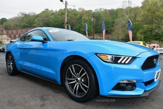 2017 Ford Mustang EcoBoost Premium Waterbury, Connecticut 7