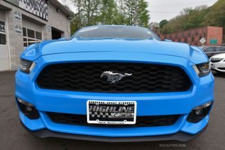 2017 Ford Mustang EcoBoost Premium Waterbury, Connecticut 8
