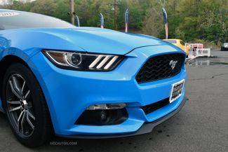 2017 Ford Mustang EcoBoost Premium Waterbury, Connecticut 9