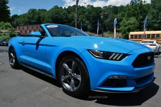 2017 Ford Mustang V6 Waterbury, Connecticut 7