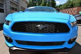 2017 Ford Mustang V6 Waterbury, Connecticut 8