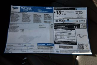 2017 Ford Mustang GT Premium Waterbury, Connecticut 54