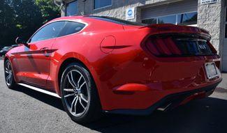 2017 Ford Mustang GT Premium Waterbury, Connecticut 5