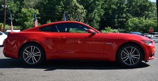 2017 Ford Mustang GT Premium Waterbury, Connecticut 8