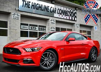 2017 Ford Mustang GT Premium Waterbury, Connecticut