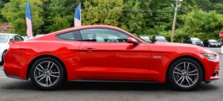 2017 Ford Mustang GT Premium Waterbury, Connecticut 10