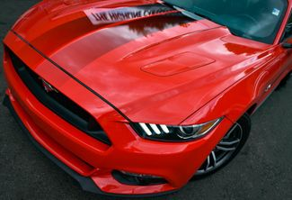 2017 Ford Mustang GT Premium Waterbury, Connecticut 13