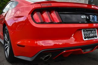 2017 Ford Mustang GT Premium Waterbury, Connecticut 15