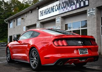2017 Ford Mustang GT Premium Waterbury, Connecticut 19