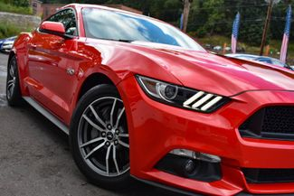 2017 Ford Mustang GT Premium Waterbury, Connecticut 24