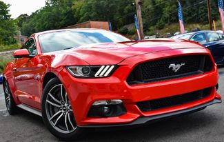 2017 Ford Mustang GT Premium Waterbury, Connecticut 25