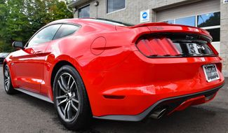 2017 Ford Mustang GT Premium Waterbury, Connecticut 5