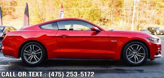 2017 Ford Mustang GT Premium Waterbury, Connecticut 13