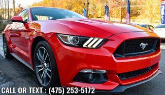 2017 Ford Mustang GT Premium Waterbury, Connecticut 15