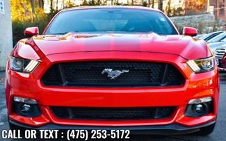 2017 Ford Mustang GT Premium Waterbury, Connecticut 16