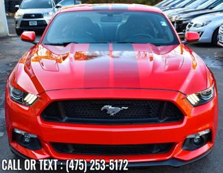 2017 Ford Mustang GT Premium Waterbury, Connecticut 17