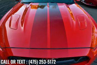 2017 Ford Mustang GT Premium Waterbury, Connecticut 18