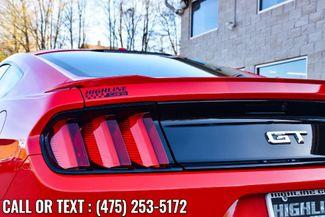 2017 Ford Mustang GT Premium Waterbury, Connecticut 33