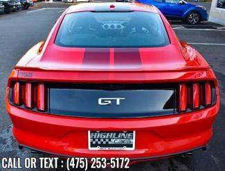 2017 Ford Mustang GT Premium Waterbury, Connecticut 34
