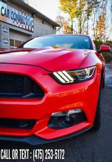 2017 Ford Mustang GT Premium Waterbury, Connecticut 36