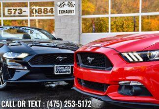 2017 Ford Mustang GT Premium Waterbury, Connecticut 40