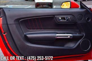 2017 Ford Mustang GT Premium Waterbury, Connecticut 41
