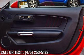 2017 Ford Mustang GT Premium Waterbury, Connecticut 42