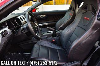 2017 Ford Mustang GT Premium Waterbury, Connecticut 43