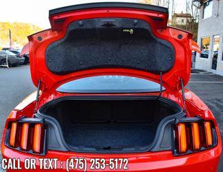 2017 Ford Mustang GT Premium Waterbury, Connecticut 48