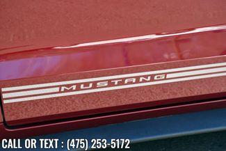 2017 Ford Mustang EcoBoost Premium Waterbury, Connecticut 9