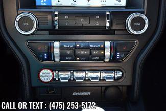 2017 Ford Mustang EcoBoost Premium Waterbury, Connecticut 33