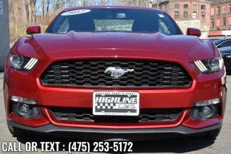 2017 Ford Mustang EcoBoost Premium Waterbury, Connecticut 8