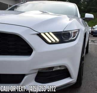 2017 Ford Mustang V6 Waterbury, Connecticut 9