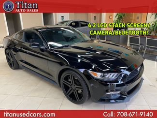 2017 Ford Mustang EcoBoost in Worth, IL 60482