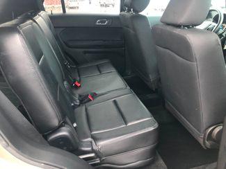 2017 Ford Explorer AWD Police Osseo, Minnesota 23
