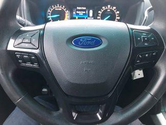 2017 Ford Explorer AWD Police Osseo, Minnesota 13
