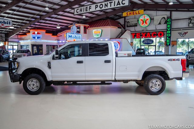 2017 Ford Super Duty F-250 XL 4x4 in Addison, Texas 75001