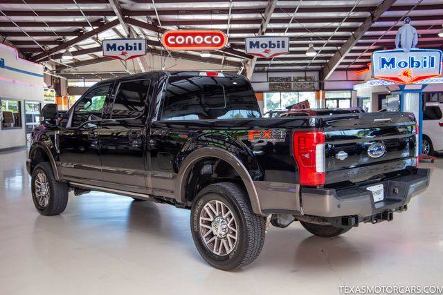 2017 Ford Super Duty F-250 King Ranch 4x4 in Addison, Texas 75001