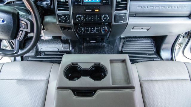 2017 Ford Super Duty F-250 XL SRW 4x4 in Addison, Texas 75001
