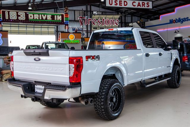 2017 Ford Super Duty F-250 XL SRW 4x4 in Addison, Texas 75001