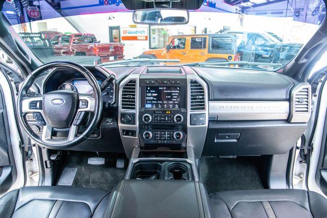 2017 Ford Super Duty F-250 Platinum SRW 4x4 in Addison, Texas 75001