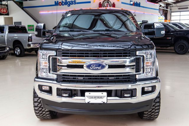 2017 Ford Super Duty F-250 XLT SRW 4x4 in Addison, Texas 75001