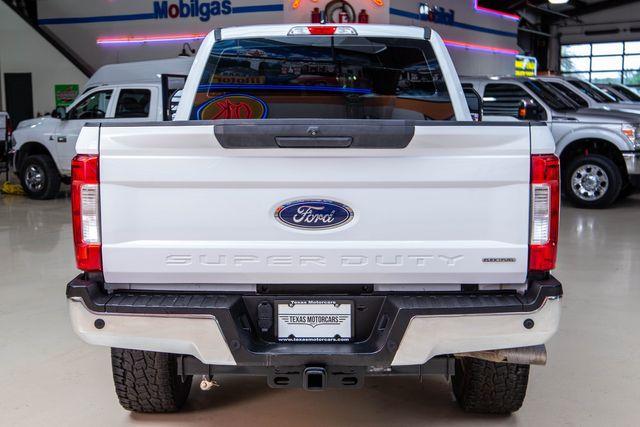 2017 Ford Super Duty F-250 XLT SRW 4x4 in Addison, Texas 75001