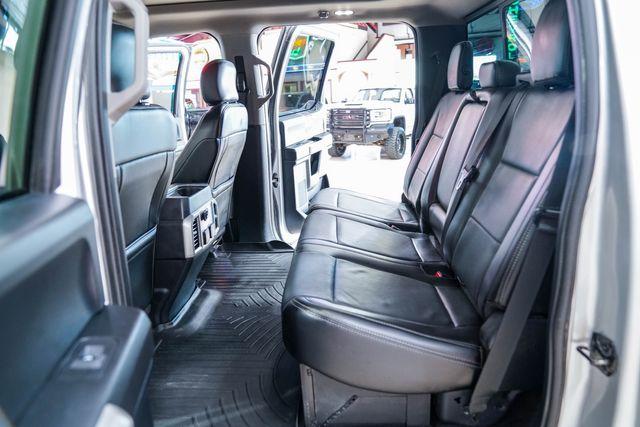 2017 Ford Super Duty F-250 Lariat SRW 4x4 in Addison, Texas 75001