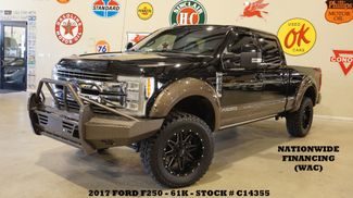2017 Ford F-250 King Ranch 4X4 BUMPERS,PANO ROOF,PRO COMP 20'S,61K in Carrollton, TX 75006