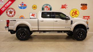 2017 Ford F-250 Lariat 4X4 LIFTED,NAV,HTD/COOL LTH,FUEL WHLS,12K in Carrollton, TX 75006
