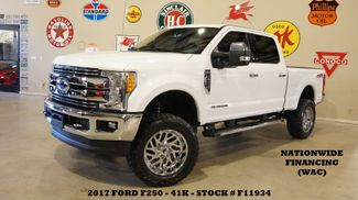 2017 Ford F-250 Lariat 4X4 DIESEL,LIFTED,360 CAM,FUEL WHLS,41K in Carrollton, TX 75006